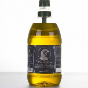Botella aceite