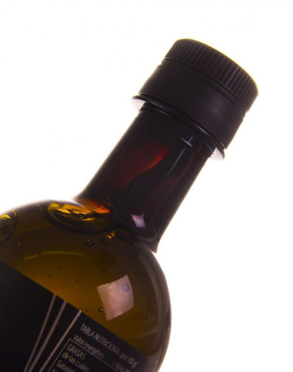 Botella aceite Perdioliva