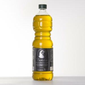 Botella aceite selección 1L