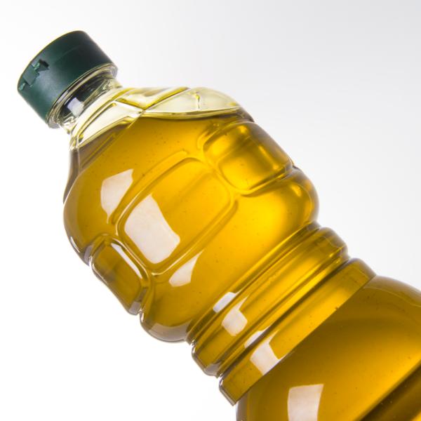 Botella de aceite El Perdigón